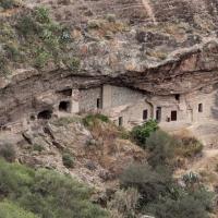 Yacimientos Arqueológicos